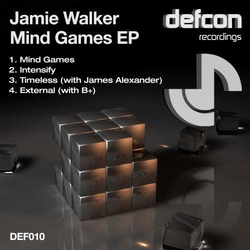Mind Games - Single by Jamie Walker