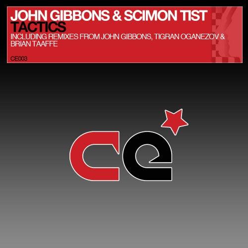 Tactics von John Gibbons