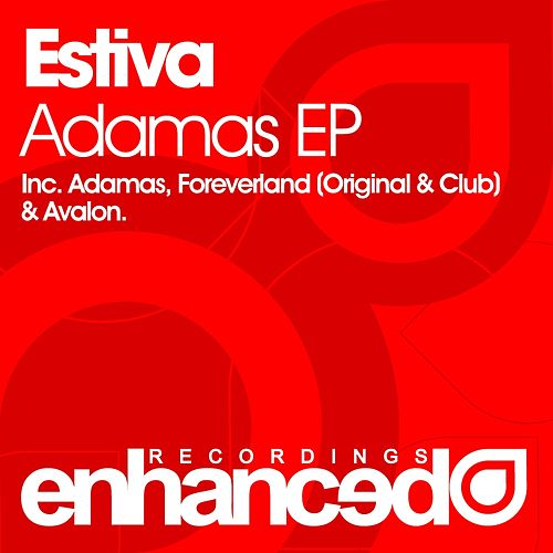 Adamas - Single by Estiva