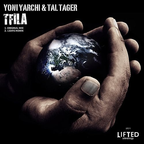 Tfila by Yoni Yarchi