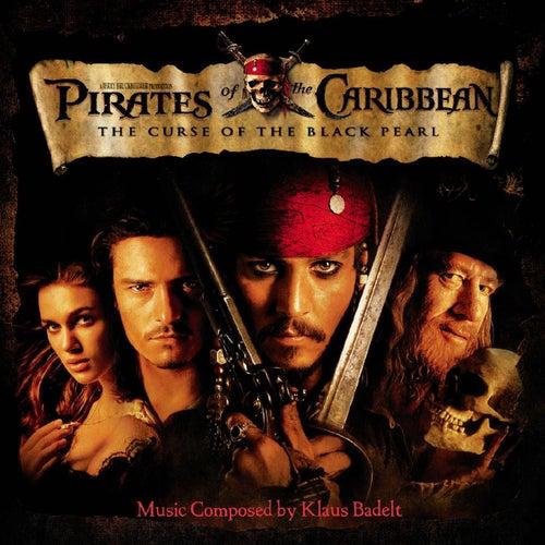 Pirates Of The Caribbean Original Soundtrack by Klaus Badelt