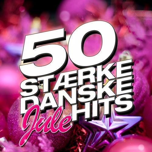 50 Stærke Danske Julehits by Various Artists