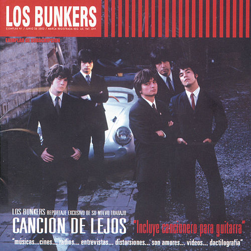 Canción De Lejos de Los Bunkers
