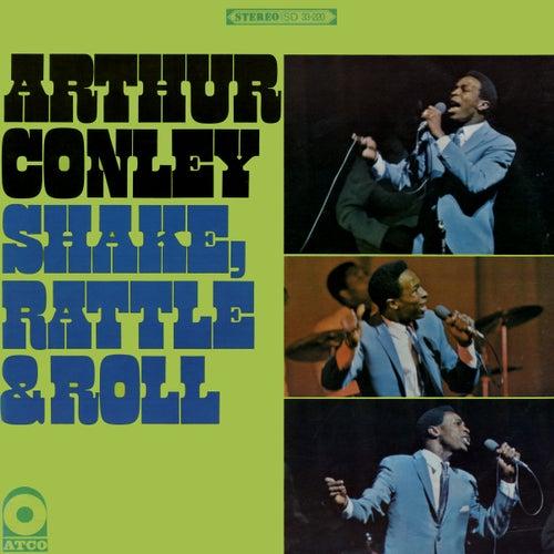Shake, Rattle & Roll de Arthur Conley
