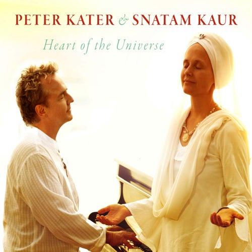 Heart Of The Universe de Peter Kater