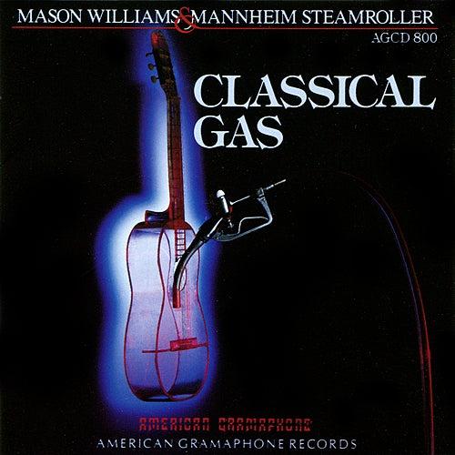Classical Gas by Mason Williams