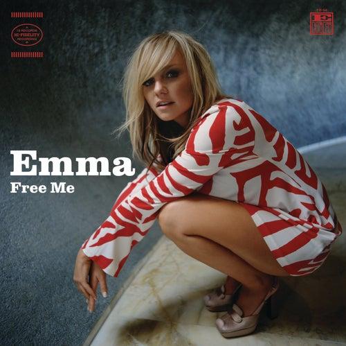 Free Me by Emma Bunton