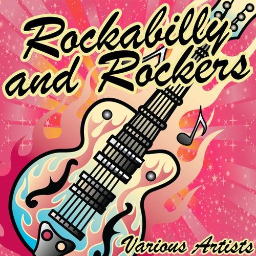 Rockabilly and Rockers de Various Artists