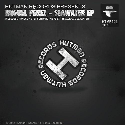 Seawater - Single de Miguel Perez