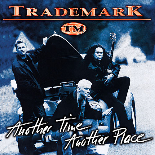 Another Time Another Place von Trademark