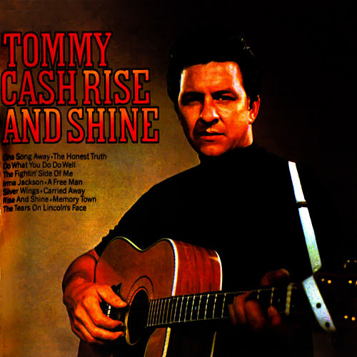 Rise & Shine van Tommy Cash