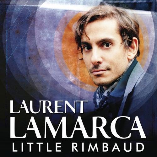 Little Rimbaud de Laurent Lamarca
