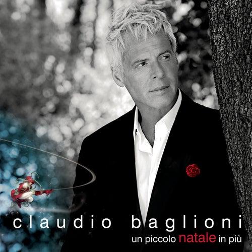Un piccolo Natale in più de Claudio Baglioni