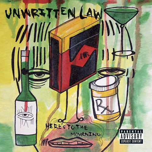 Here's To The Mourning de Unwritten Law
