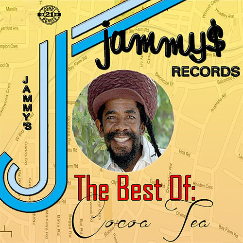 King Jammys Presents the Best of: by Cocoa Tea