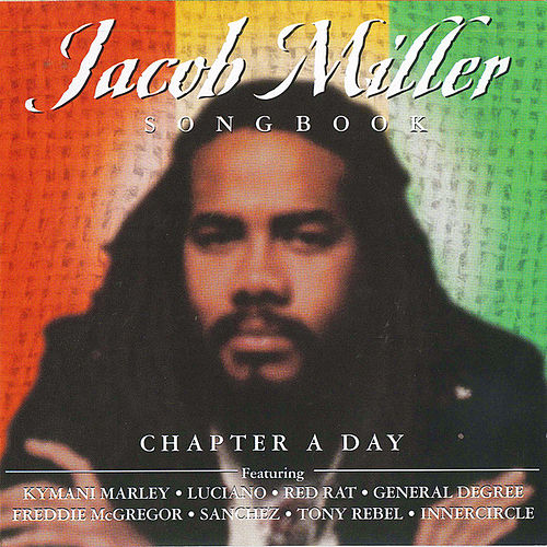 Song Book: Chapter a Day by Jacob Miller