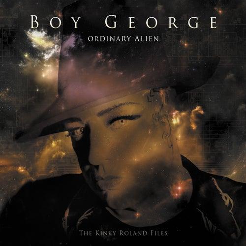 Ordinary Alien de Boy George