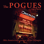 The Pogues In Paris - 30th Anniversary Concert At The Olympia de The Pogues