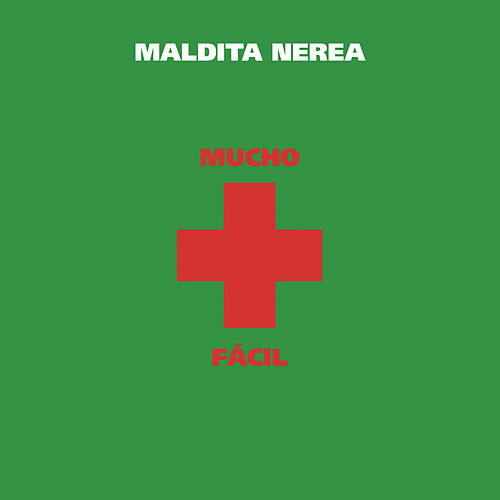 Mucho + Facil by Maldita Nerea