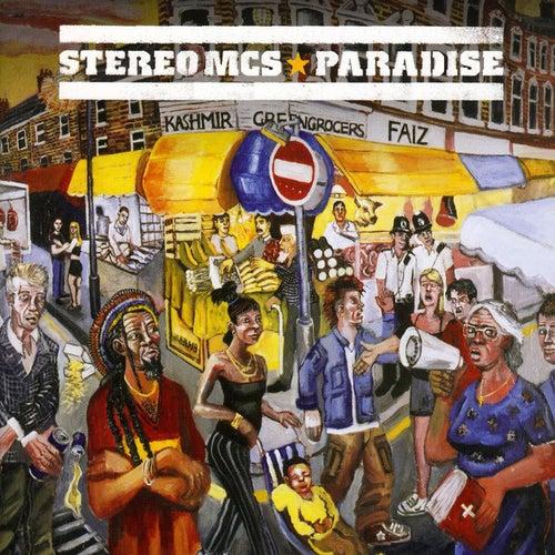 Paradise de Stereo MC's