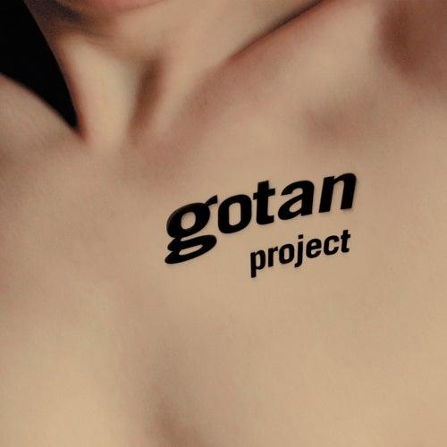 La revancha del tango de Gotan Project