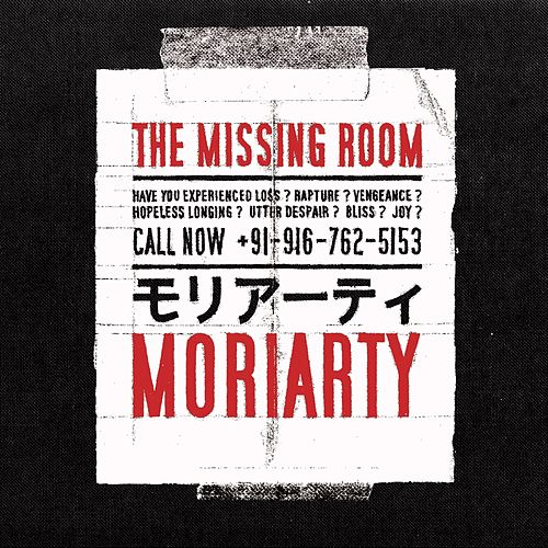 The Missing Room von Moriarty