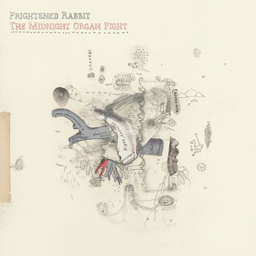 The Midnight Organ Fight von Frightened Rabbit