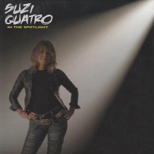 In The Spotlight - Deluxe Edition de Suzi Quatro