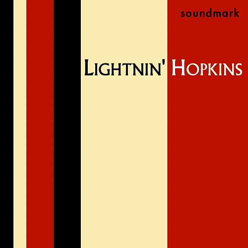 The Complete 1959 Folkways Recordings by Lightnin' Hopkins