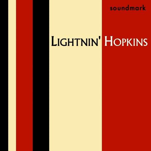 The Complete 1959 Folkways Recordings by Lightnin' Hopkins