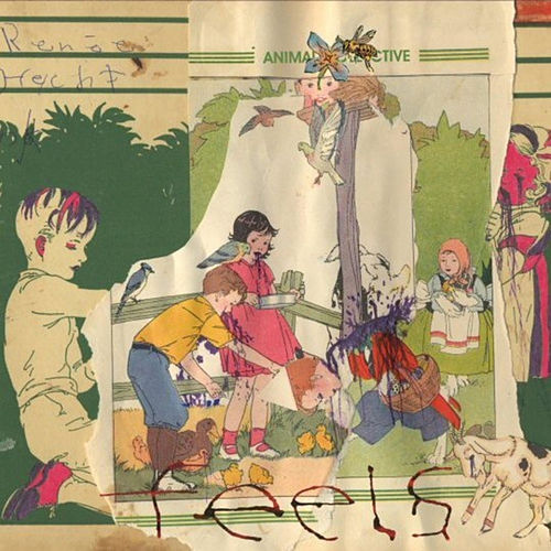 Feels (Deluxe Edition) by Animal Collective