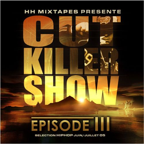 Cut Killer Show, Vol. 3 de Dj Cut Killer