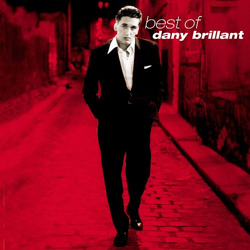 Best Of de Dany Brillant