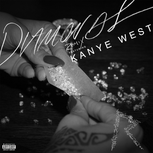 Diamonds de Rihanna