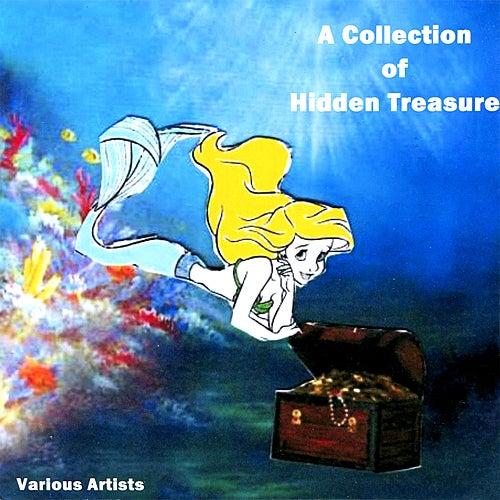 A Collection of Hidden Treasure de Various Artists