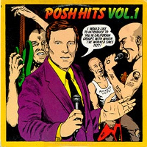 Posh Hits Vol. 1 by Various Artists