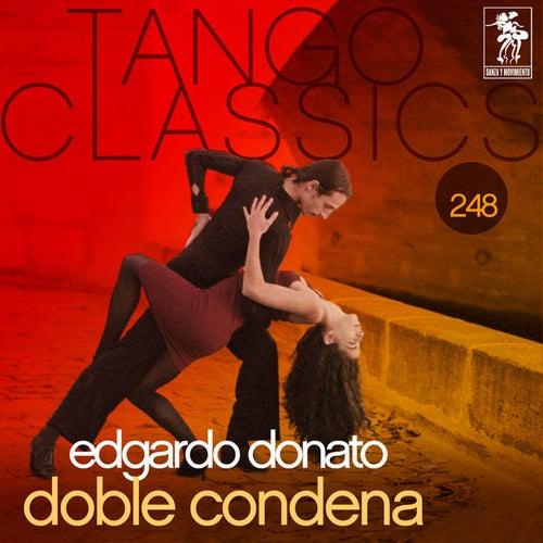 Tango Classics 248: Doble Condena von Various Artists