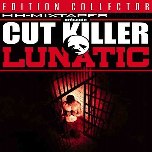 Cut Killer Lunatic de Dj Cut Killer