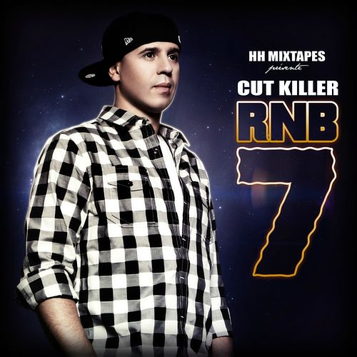 Rnb 7 de Dj Cut Killer