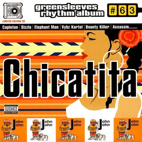 Chicatita by Various Artists