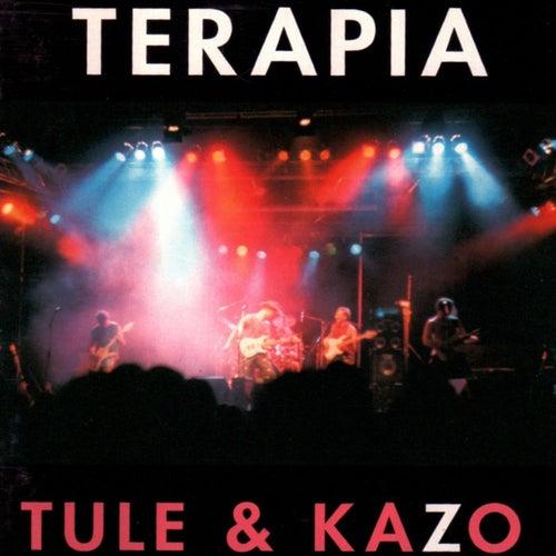 Tule & Kazo de Terapia