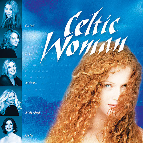 Celtic Woman de Celtic Woman