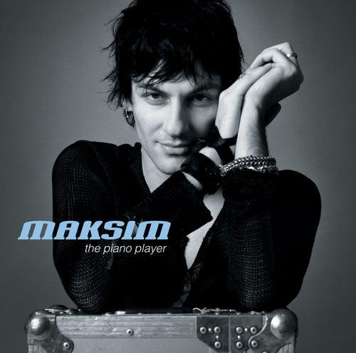 The Piano Player de Maksim