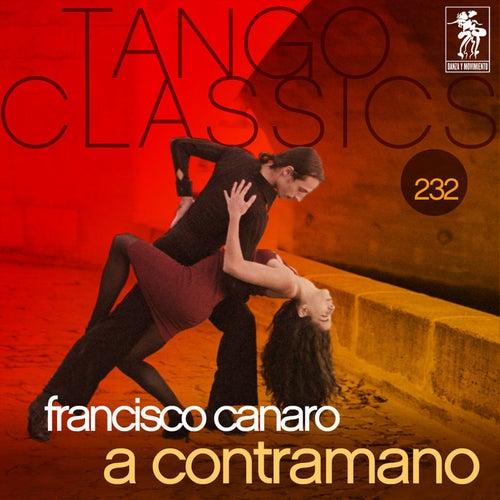 Tango Classics 232: A Contramano von Various Artists