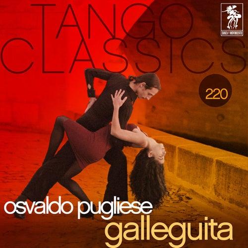 Tango Classics 220: Galleguita von Various Artists