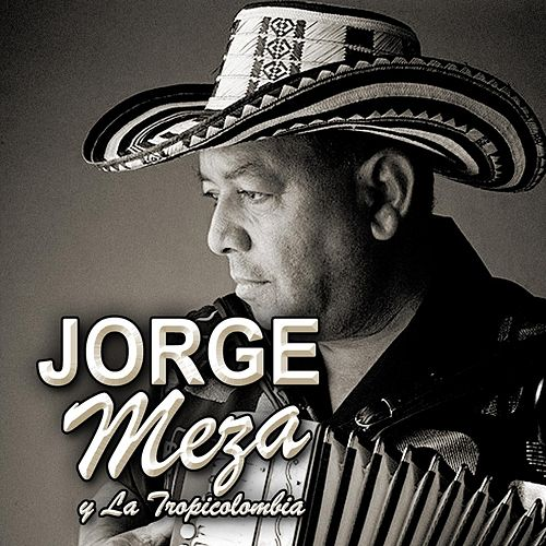25 Exitos De Oro by Jorge Meza Y Su Tropicolombia