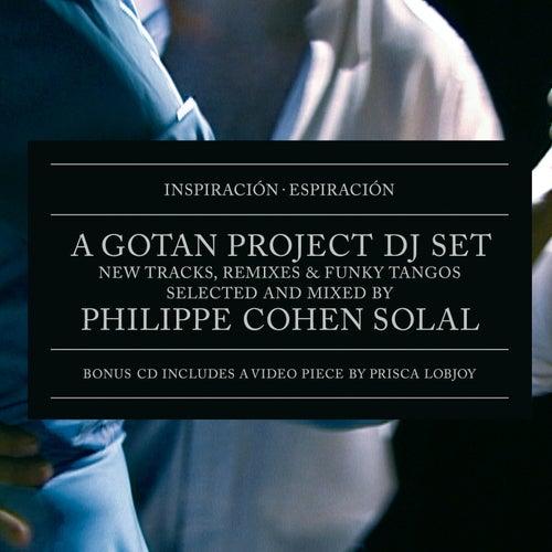 Inspiracion, Espiracion de Gotan Project