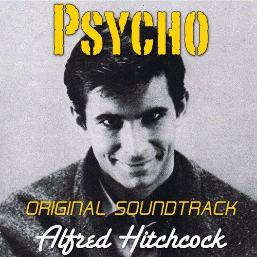 Psycho (Complete Original Soundtrack Alfred Hitchcock) de Bernard Herrmann