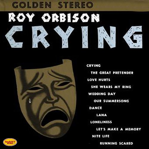 Crying de Roy Orbinson