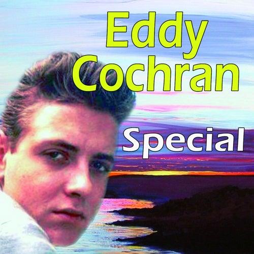 Eddy Cochran (Special) von Eddie Cochran